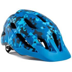 Bontrager Quantum MIPS Cykelhjelm blå